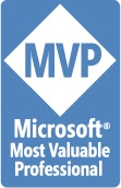 MVP Award badge